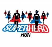 Super-Hero Running